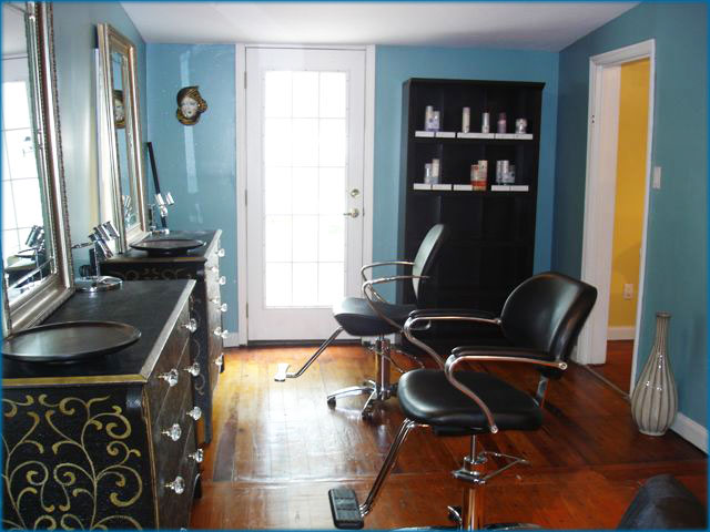 Enchante Palm Harbor Clearwater Haircuts Oldsmar Beauty Salon Hairstyles