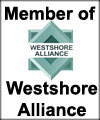 JCR Enterprise Web Design Tampa Company is a member of the Westshore Alliance, logo shown